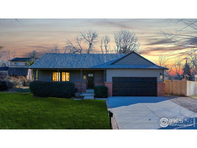 1518 Welch St, Fort Collins, CO 80524 (MLS #870241) :: Bliss Realty Group