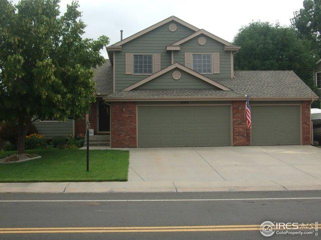 1949 Park Dr, Loveland, CO 80538 (MLS #870244) :: 8z Real Estate