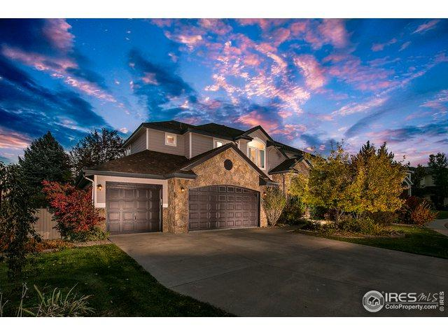 566 Brainard Cir, Lafayette, CO 80026 (#870257) :: James Crocker Team
