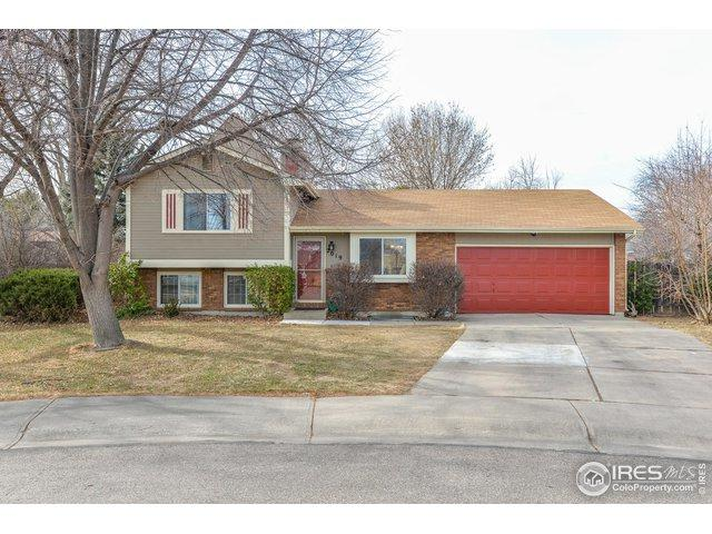2019 Creekwood Dr, Fort Collins, CO 80525 (MLS #870277) :: Bliss Realty Group