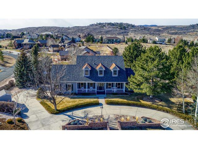 6342 Wild Plum Dr, Loveland, CO 80537 (MLS #870283) :: 8z Real Estate