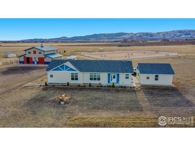 2546 Boettcher Farm Ct, Fort Collins, CO 80524 (MLS #870289) :: Bliss Realty Group