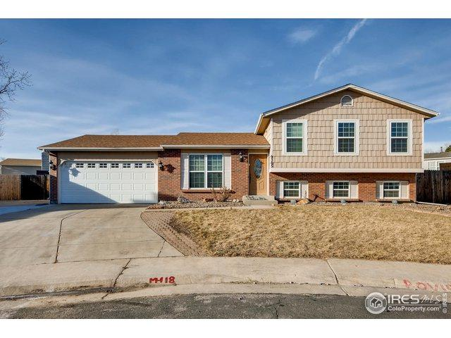 9365 Bellaire St, Thornton, CO 80229 (#870303) :: James Crocker Team