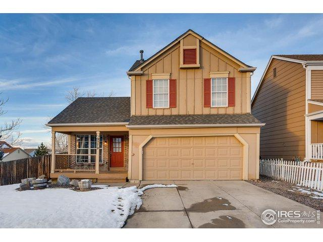 9779 Garwood St, Littleton, CO 80125 (#870308) :: James Crocker Team