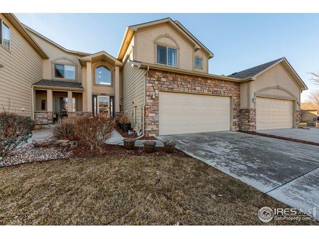 4019 Avenida Del Sol Dr, Loveland, CO 80538 (MLS #870334) :: Bliss Realty Group