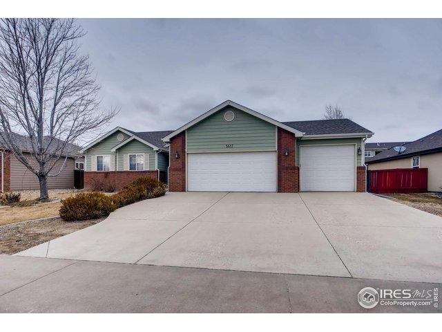 5617 29th St Rd, Greeley, CO 80634 (MLS #870340) :: Bliss Realty Group
