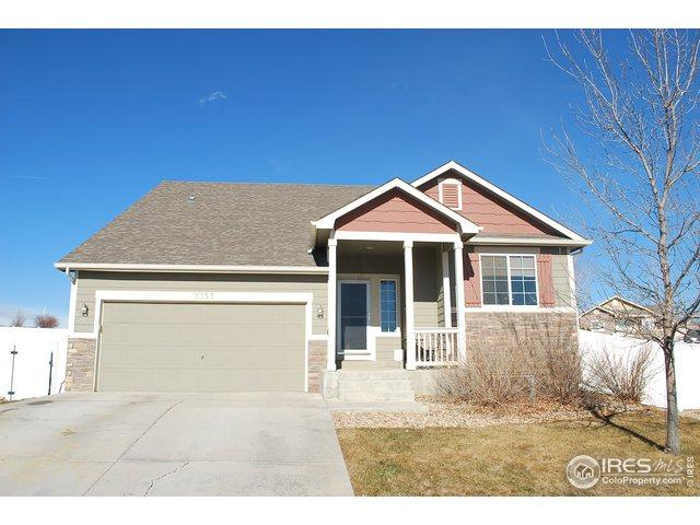3353 Bayberry Ln, Johnstown, CO 80534 (MLS #870344) :: Bliss Realty Group
