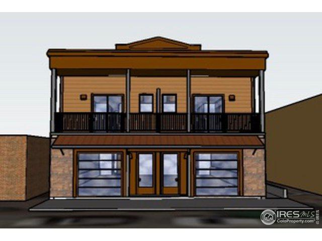 446 Main Street, Lyons, CO 80540 (MLS #870345) :: Colorado Home Finder Realty
