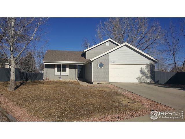 2424 Pennock Way, Longmont, CO 80501 (MLS #870346) :: 8z Real Estate