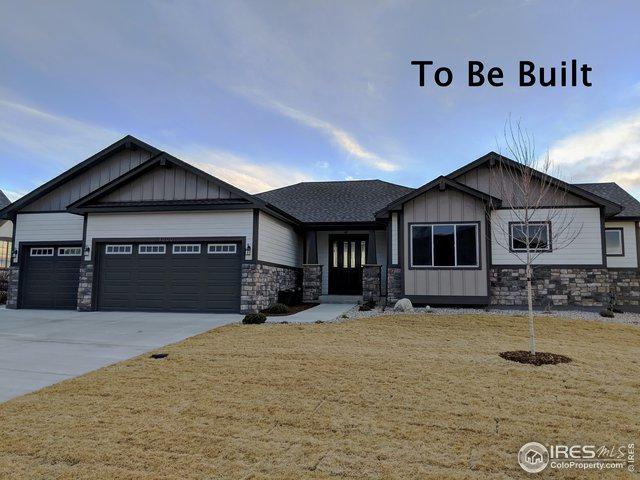 1454 Sweetwater Ln, Berthoud, CO 80513 (MLS #870348) :: Colorado Home Finder Realty