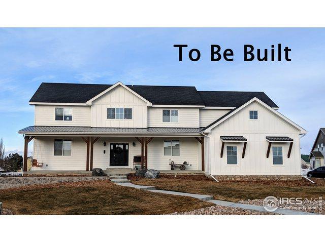 1455 Sweetwater Ln, Berthoud, CO 80513 (MLS #870349) :: Kittle Real Estate