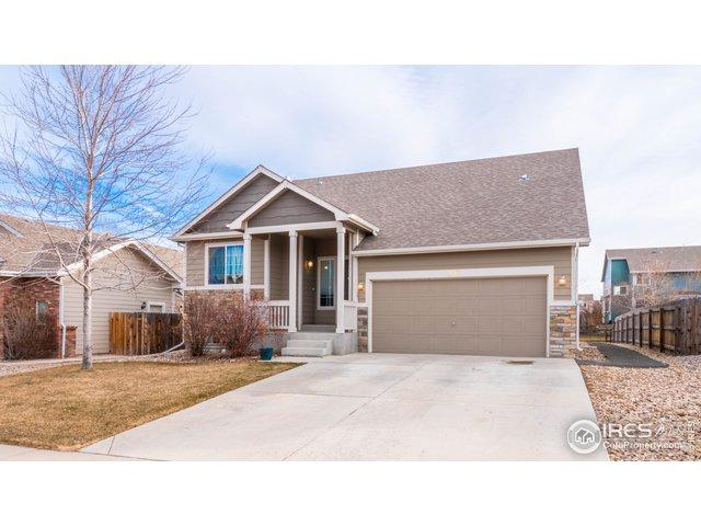 337 Moss Rock Way, Johnstown, CO 80534 (MLS #870350) :: Colorado Home Finder Realty