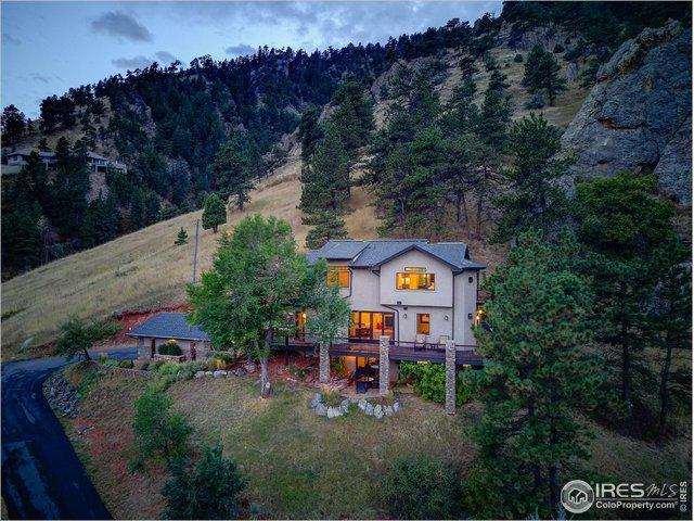274 S Cedar Brook Rd, Boulder, CO 80304 (MLS #870368) :: 8z Real Estate