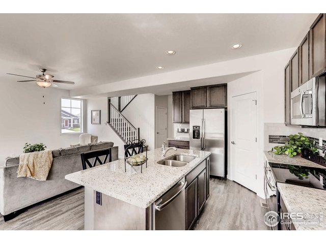 2401 Stage Coach Dr A, Milliken, CO 80543 (MLS #870386) :: J2 Real Estate Group at Remax Alliance