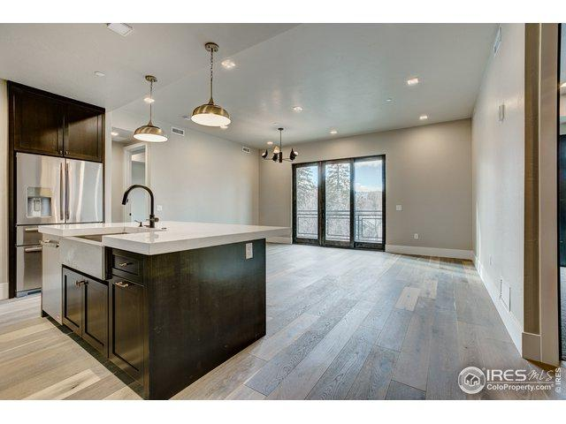 302 N Meldrum St #304, Fort Collins, CO 80521 (MLS #870404) :: Downtown Real Estate Partners