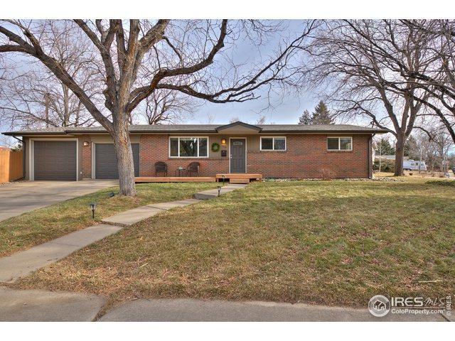 700 Toedtli Dr, Boulder, CO 80305 (#870407) :: My Home Team