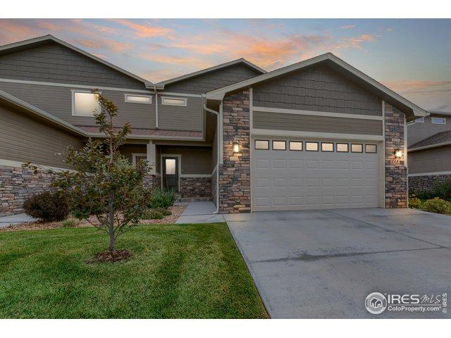 728 13th St, Berthoud, CO 80513 (MLS #870415) :: Bliss Realty Group