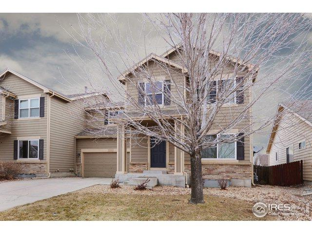 2593 Carriage Dr, Milliken, CO 80543 (MLS #870422) :: The Daniels Group at Remax Alliance
