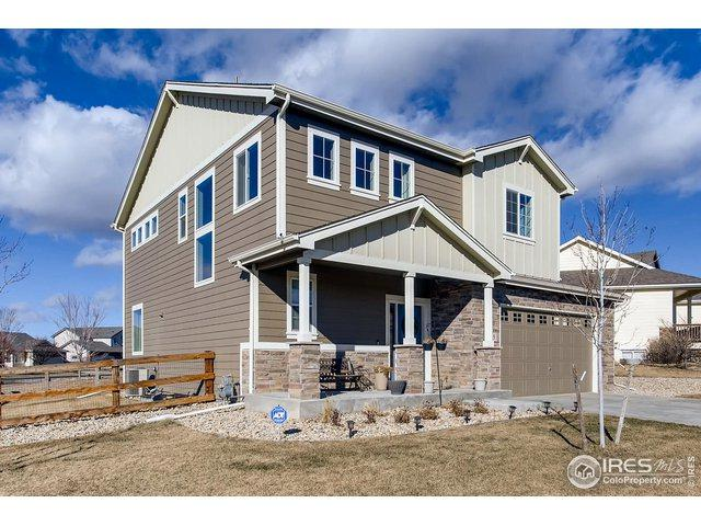 1515 60th Ave, Greeley, CO 80634 (MLS #870423) :: The Daniels Group at Remax Alliance
