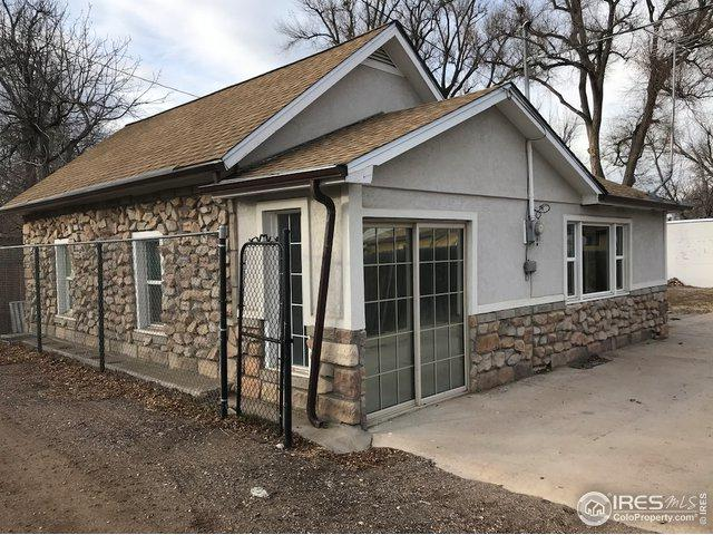 1820 12th St, Greeley, CO 80631 (MLS #870429) :: The Daniels Group at Remax Alliance