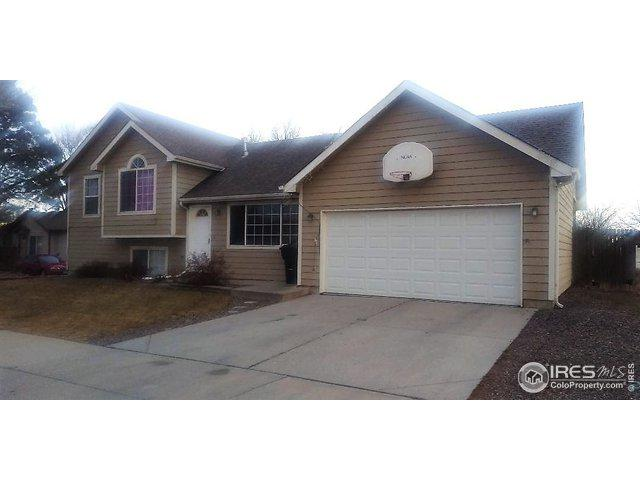 708 E 20th St, Greeley, CO 80631 (#870433) :: My Home Team