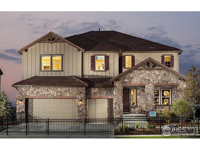 3095 Blue Mountain Dr, Broomfield, CO 80023 (#870462) :: My Home Team