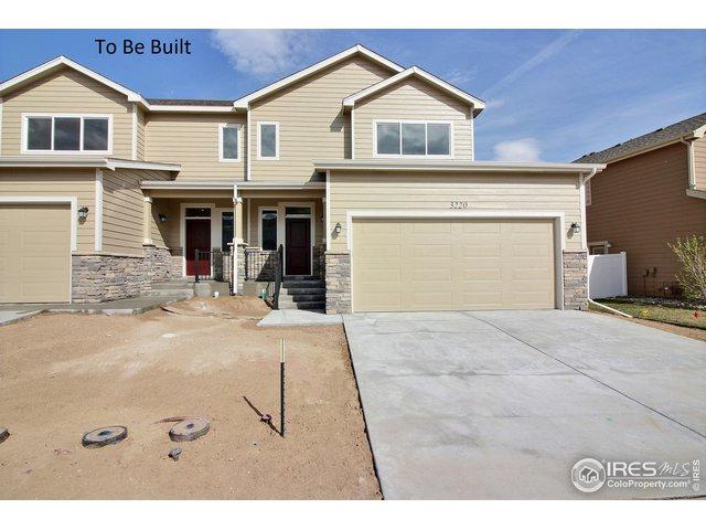 3241 Barbera Ct, Evans, CO 80634 (MLS #870473) :: Hub Real Estate