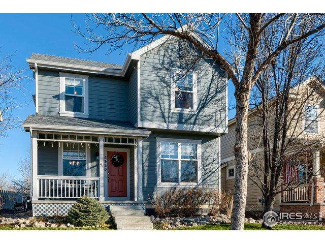 5320 Corbett Dr, Fort Collins, CO 80528 (MLS #870481) :: The Lamperes Team