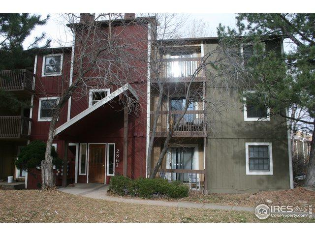 2867 Sundown Ln #205, Boulder, CO 80303 (MLS #870490) :: Downtown Real Estate Partners