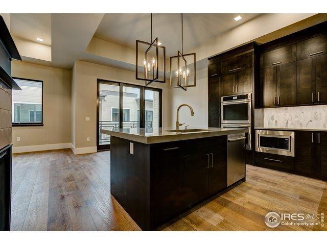 302 N Meldrum St #305, Fort Collins, CO 80521 (MLS #870512) :: Downtown Real Estate Partners