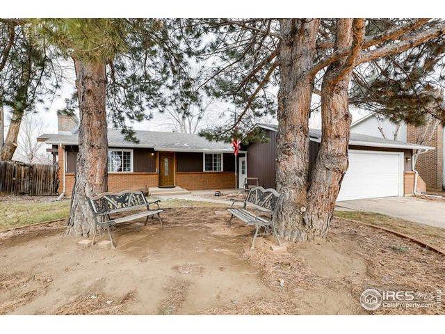1405 Centaur Cir, Lafayette, CO 80026 (MLS #870564) :: 8z Real Estate