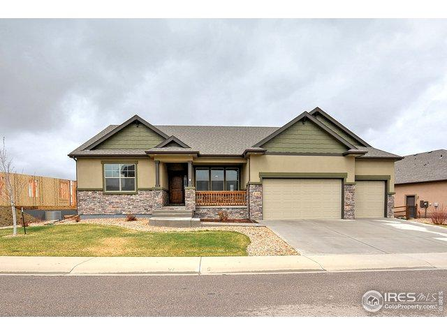 8160 Wynstone Dr, Windsor, CO 80550 (MLS #870567) :: Bliss Realty Group