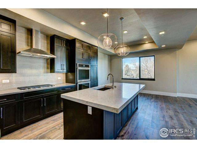 302 N Meldrum St #309, Fort Collins, CO 80521 (MLS #870577) :: Downtown Real Estate Partners
