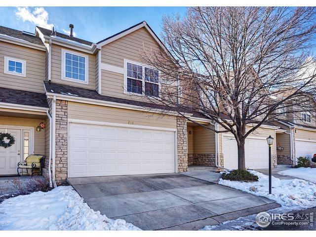 236 Rockview Dr, Superior, CO 80027 (MLS #870589) :: 8z Real Estate