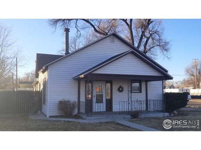 432 Elm Ave, Eaton, CO 80615 (MLS #870590) :: 8z Real Estate