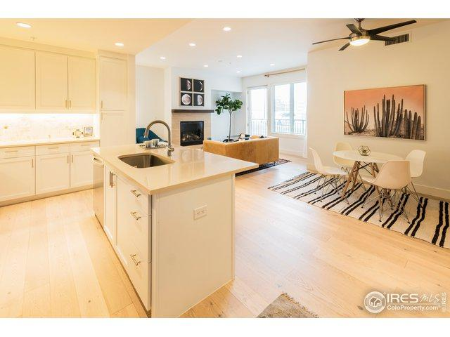 3401 Arapahoe Ave #207, Boulder, CO 80303 (MLS #870592) :: 8z Real Estate
