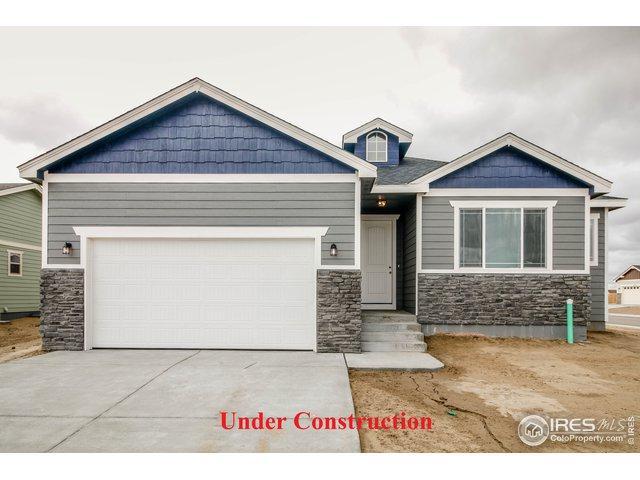 718 N Country Trl, Ault, CO 80610 (MLS #870606) :: Bliss Realty Group