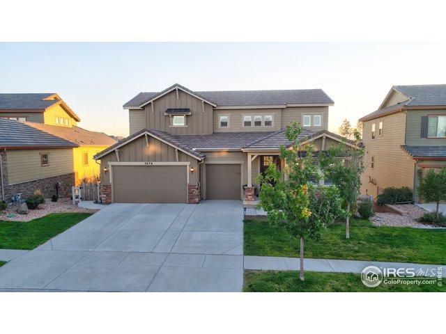 3676 Yale Dr, Broomfield, CO 80023 (MLS #870613) :: Bliss Realty Group
