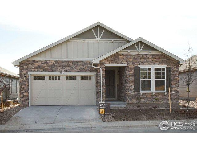 15938 Detroit St, Thornton, CO 80602 (MLS #870621) :: Downtown Real Estate Partners