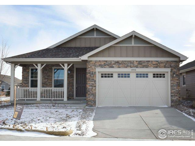 15958 Detroit St, Thornton, CO 80602 (MLS #870623) :: J2 Real Estate Group at Remax Alliance