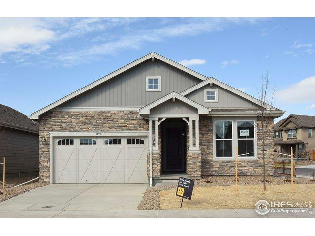 15993 Fillmore St, Thornton, CO 80602 (MLS #870626) :: J2 Real Estate Group at Remax Alliance