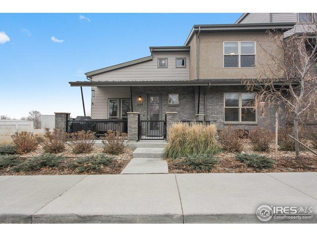 1090 Griffith St, Louisville, CO 80027 (MLS #870631) :: Downtown Real Estate Partners