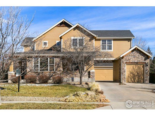 14034 Park Cove Dr, Broomfield, CO 80023 (MLS #870633) :: Downtown Real Estate Partners