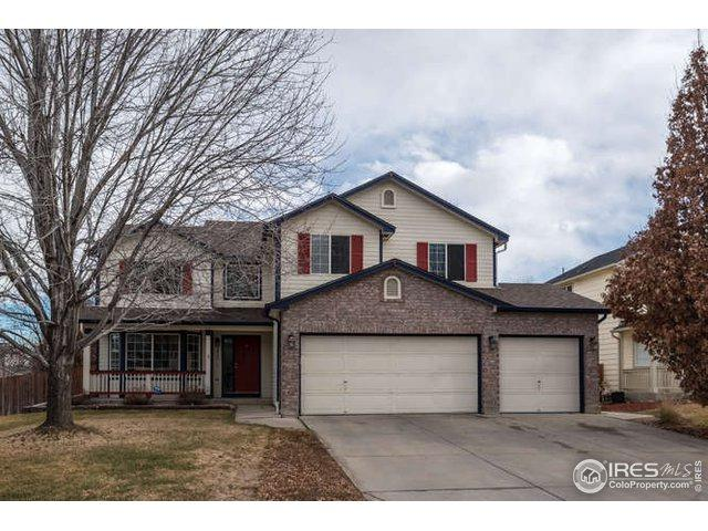 1435 James Way, Erie, CO 80516 (#870644) :: The Griffith Home Team