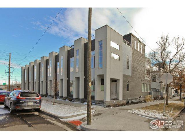 1036 W 37th Ave, Denver, CO 80211 (#870646) :: The Griffith Home Team