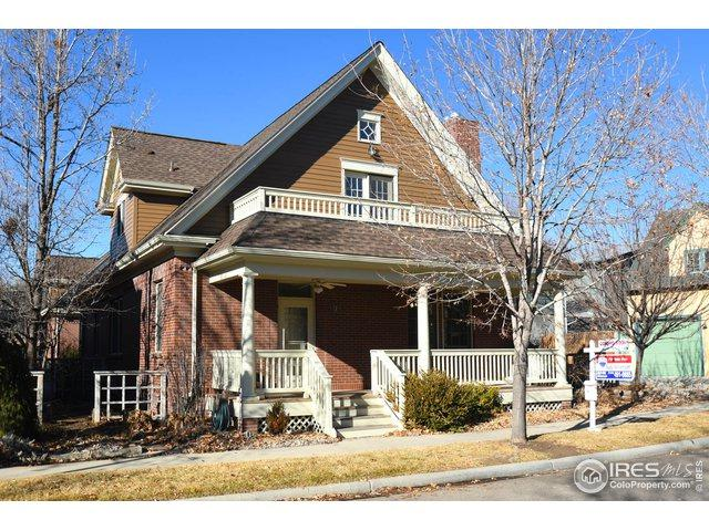 1915 Andrew Alden St, Longmont, CO 80504 (MLS #870650) :: Downtown Real Estate Partners