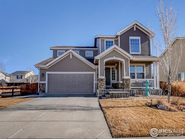 414 Mt Eolus St, Brighton, CO 80601 (MLS #870651) :: Bliss Realty Group