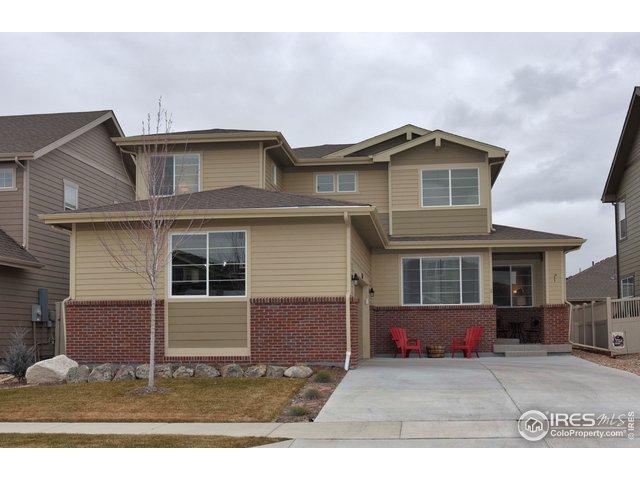 1853 Nadine Ln, Longmont, CO 80504 (MLS #870661) :: 8z Real Estate