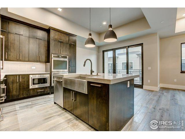 302 N Meldrum St #310, Fort Collins, CO 80521 (MLS #870718) :: Downtown Real Estate Partners