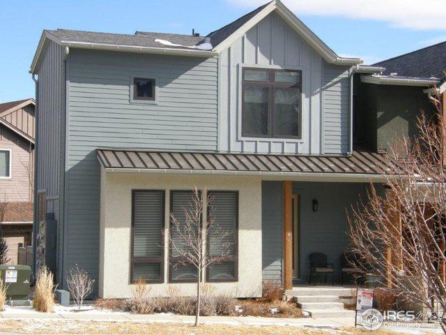 5318 5th St A, Boulder, CO 80304 (MLS #870719) :: The Lamperes Team